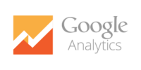 we setup conversion tracking on google analytics to monitor our SEO performance